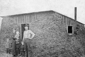 What Dangers Did the Pioneers Face During the Homestead Act?