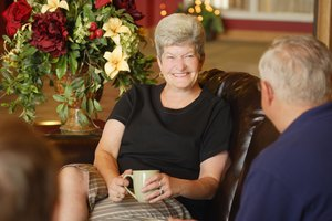 Guest Speaker Ideas for Senior Citizen Centers