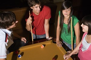 Good Group Date Ideas at Night for Teens