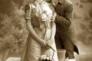 The Dating Traditions During the Victorian Period