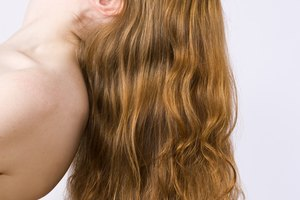 Brazilian Blowout Hair Straightening Procedures