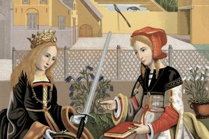 Women's Lifestyles in the Medieval Ages