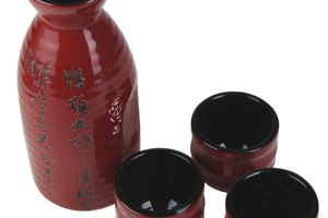 What Can You Mix Sake With?