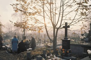 Can Jews Attend Christian Funerals?