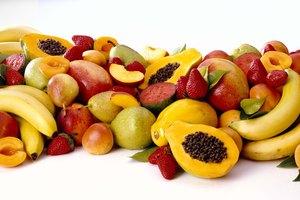 ¿Por qué las mujeres embarazadas tienen antojos de fruta?