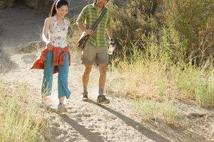 ¿Caminar ayuda a la tonificación del estómago y las piernas?