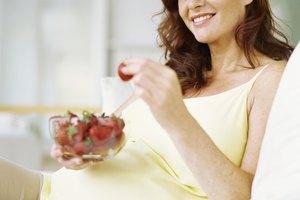Frutas recomendadas para consumir durante el embarazo