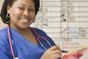 Langston University's Nursing School Admission Requirements