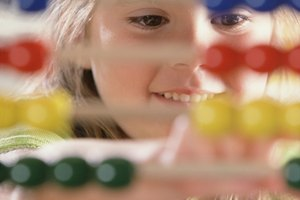 Math Skills Activities for 5-Year-Olds