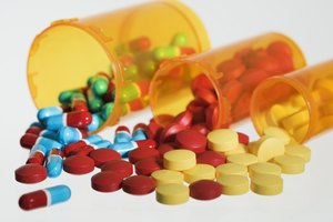 What Type of Education Do You Need to Be in the Pharmaceutical Industry?