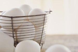 ¿Cuántas calorías tiene un huevo escalfado?