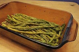 How to Marinate Asparagus