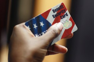 How Does One Obtain Certification for an EBT for a Business?