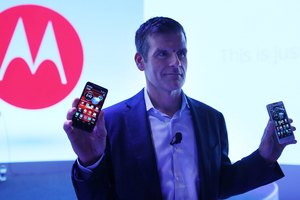 Motorola Droid Doesn't Ring