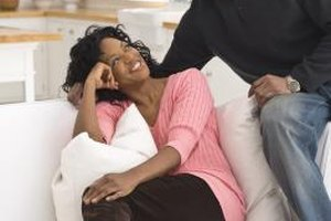 Telling your husband what you admire about him strengthens your relationship.