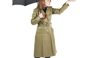 Is it OK to Wear Leather in the Rain?