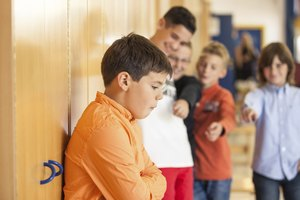 Causes of School Bullying