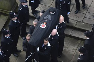 The Responsibilities of Pallbearers in Baptist Funerals