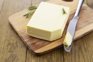 How to Sell Homemade Butter
