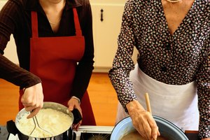 What Are the Seven Areas of Home Economics?
