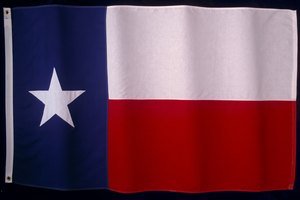 How to Hang the Texas Flag