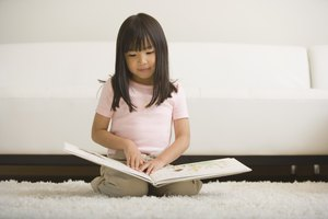 What Do Theorists Say About Teaching Children to Read?