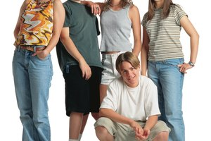 Cultural Influence on Teen Behavior & Morality