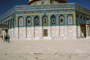 Characteristics of Islamic Architecture