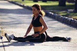 Cómo hacer un split sin dolor
