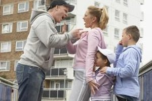 An abusive father can affect a woman's future relationships.