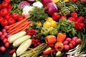 Fresh, living foods provide more nutrients.