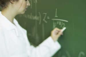 Math Classes Required for a Laboratory Technician