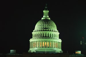 What Is It Called When Congress Overrides a Veto?