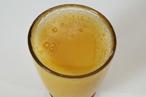 ¿El Jugo de naranja irrita las úlceras o colitis?