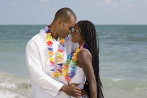 How to Dress for a Vow Renewal Ceremony