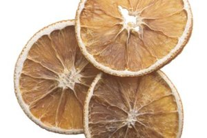 Make beautiful dried fruit -- and other goodies -- like the ancients did.