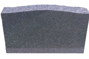 How to Paint Granite Tombstones