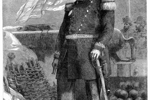 Which General Was Criticized for His Leadership Skills & Military Strategy at the Battle of Shiloh?