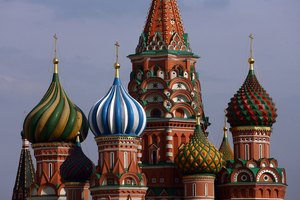 What Does Russian Orthodox Mean?