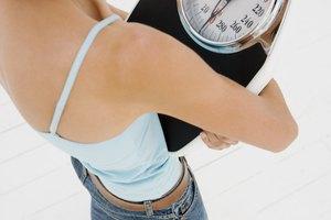 Cuántas calorías debo consumir para mantener mi peso