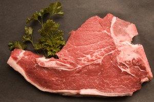 Cómo hacer chuletas de cerdo en el horno para que queden tiernas y jugosas