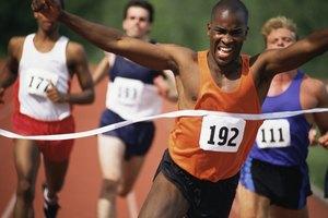Tiempo promedio de un corredor de 10K