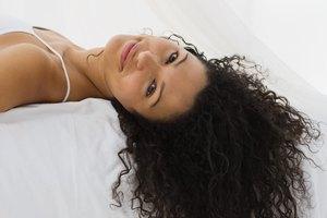 Sueros para el tratamiento del cabello