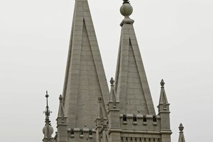 The Mormons' Beliefs for Adultery
