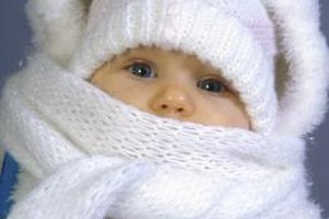 How many adorable wool hats does one baby need?