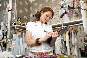 How to Buy Clothing From Manufacturers