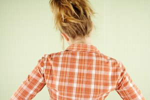 How to Rock a Plaid Shirt