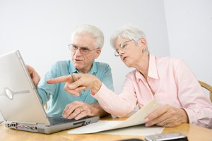 How to Do an Investment Portfolio for a Senior Citizen