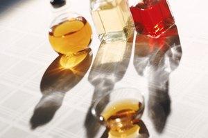 Aceite de oliva vs. vitamina E como humectantes