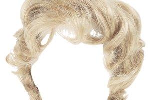 How to Make a Wig Cap Smaller